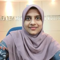 Graduate of Physics Education and currently doing my Master in Physics Education. Offering Physics and Science lessons around Kuala Lumpur area.
