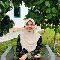 Masters in food safety student, offering reading classes both in English and Malay