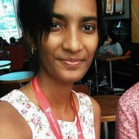 A passionate Architecture student offering Tamil tutoring for anyone interested in learning.