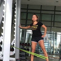 Physical Therapist/Exercise Physiologist offering Fitness, Strength and Conditioning, Pilates, Yoga and Body Building in KL!