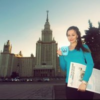 I am a Russian teacher for foreigners and I offer intensive courses for world cup