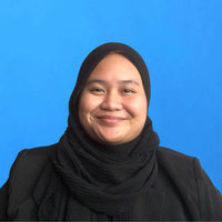 A UiTM English student offering English lessons in Kuala Lumpur and Selangor.